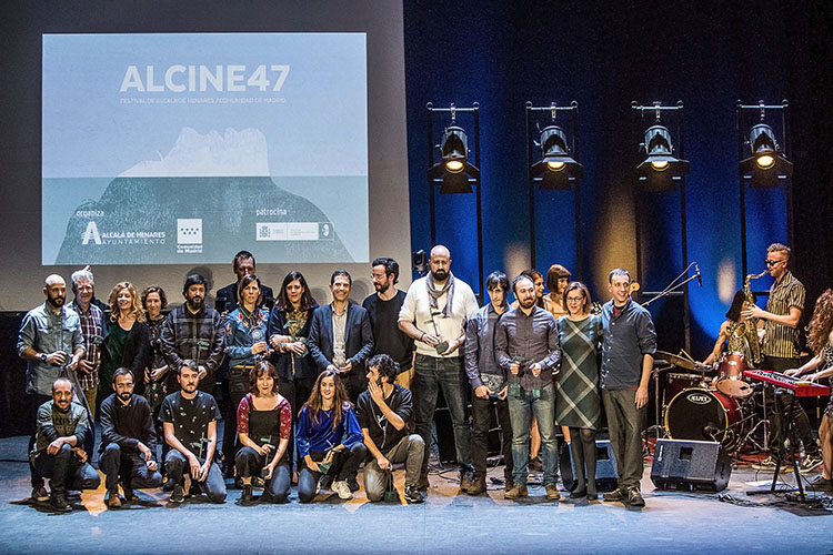 ALCINE47 Closing Ceremony