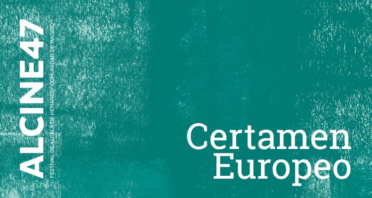 Selección final del Certamen Europeo de Cortometrajes